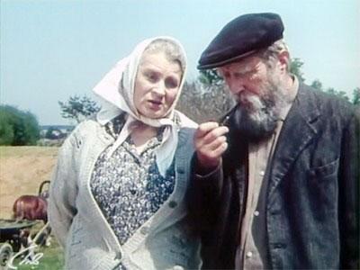 Во бору брусника (1989)