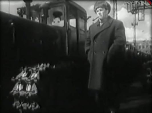 Битва в пути (1961)