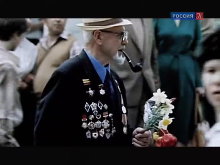 Человек с аккордеоном (1985)