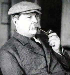 Артур Конан-Дойл