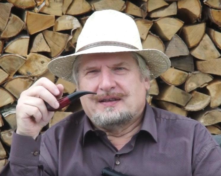 Сергей Вячеславович Савельев