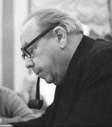 Джон Бойтон Пристли