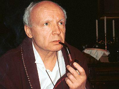 Андрей Васильевич Мягков