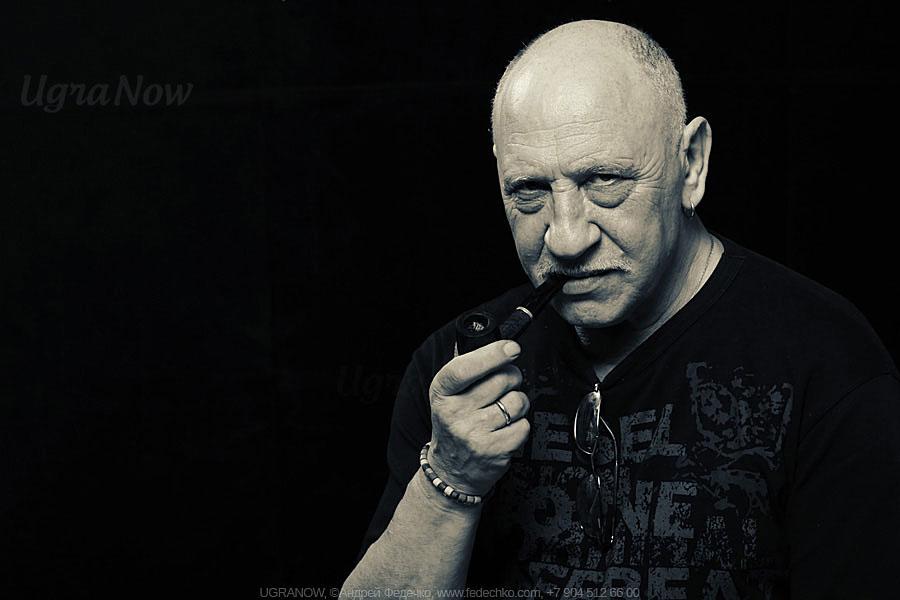 Михаил Семёнович Чернов