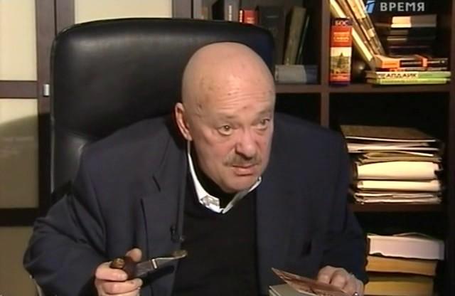 Михаил Гуревич (Кривич)