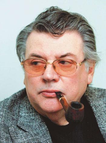 Александр Анатольевич Ширвиндт