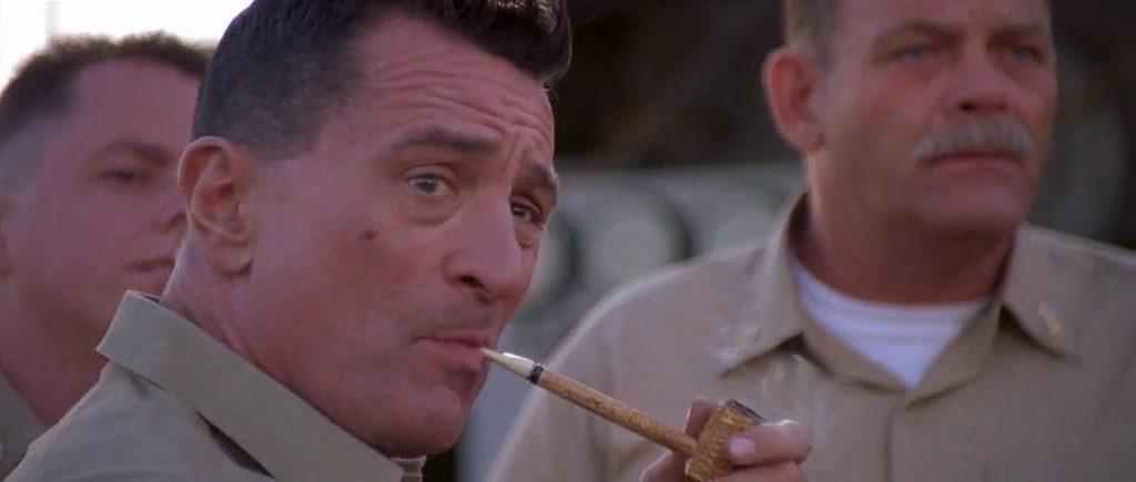 Военный ныряльщик (Men of Honor), 2000