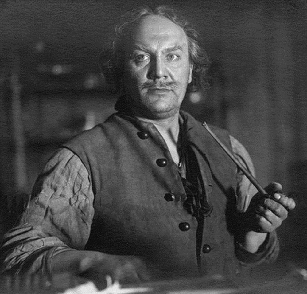 Пётр Первый (1937 - 1938)